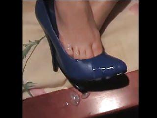 Frilly Socks 051