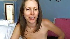 Lelu Love-WEBCAM: Hitachi Masturbation Air Mattress