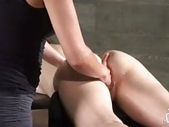 HD Pussy and Anal Masturbation