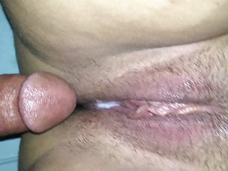 Old Man Fucks Young Teen S Creamy Wet Pussy