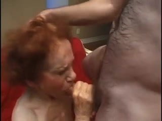 Really. Oldest person porn video