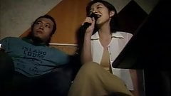 Japanese Spycam in Karaoke
