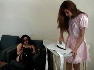 Enslaved Sissy maid 3