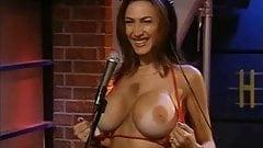 Howard Stern: Playboy Evaluation: Rachelle