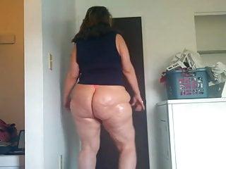 Bra panties milf tube - Pawg mature mama bra panty
