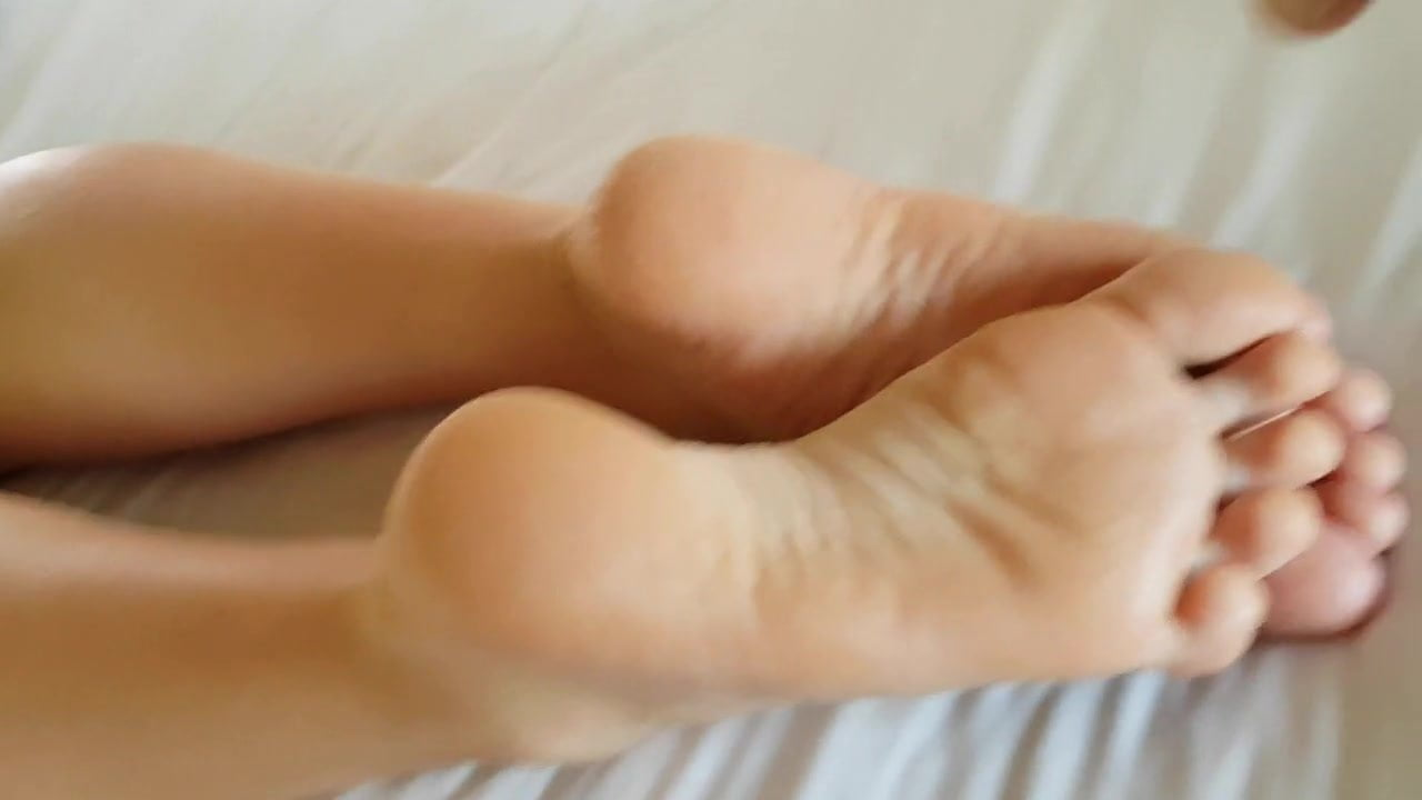 toes soles Sexy