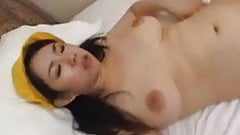Big Tits Japanese gets hard fucked