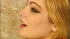 Laura sainchlair anal scene