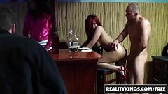 Money Talks - Samantha Jmac - Serving Samantha - Reality
