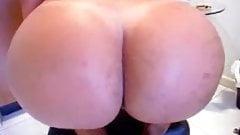 Bubble Butt Girlfriend