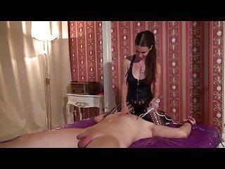 Mistress electro play