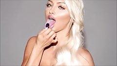 Delicious clips of Lindsey Pelas