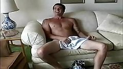 ate his ass when he fucking wife he shot to my mouth