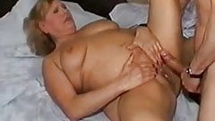 Mature Lotta Noletty squirting