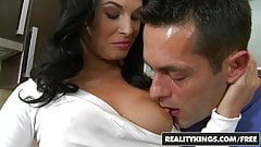 Euro Sex Parties - Jessie Volt Alma Blue Renato 1 - Sex's Thumb