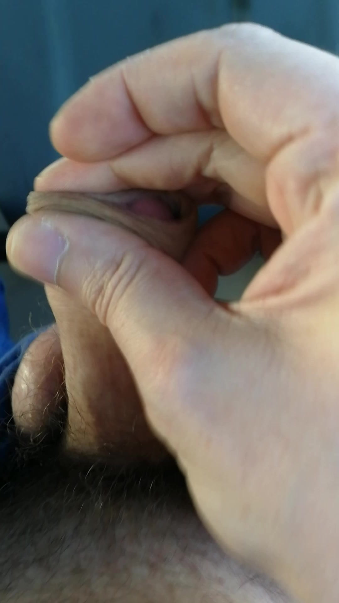 Jerking of in a bus