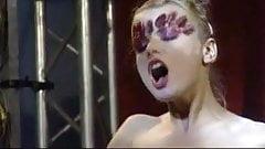 DORA VENTER: #97 Fetish TV