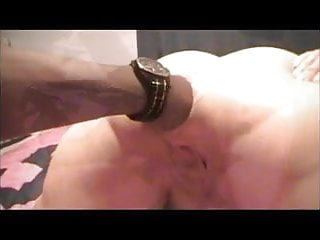 Extreme Anal Slave