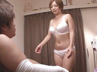 Milf Meguru Kosaka Sucks Dick And S In Pov More At Slurp