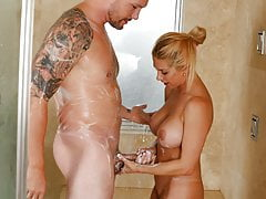 Cheating with my husband's brother! - Rachel Roxxx