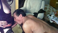 sorry, that bdsm asian suck cock and facial topic think