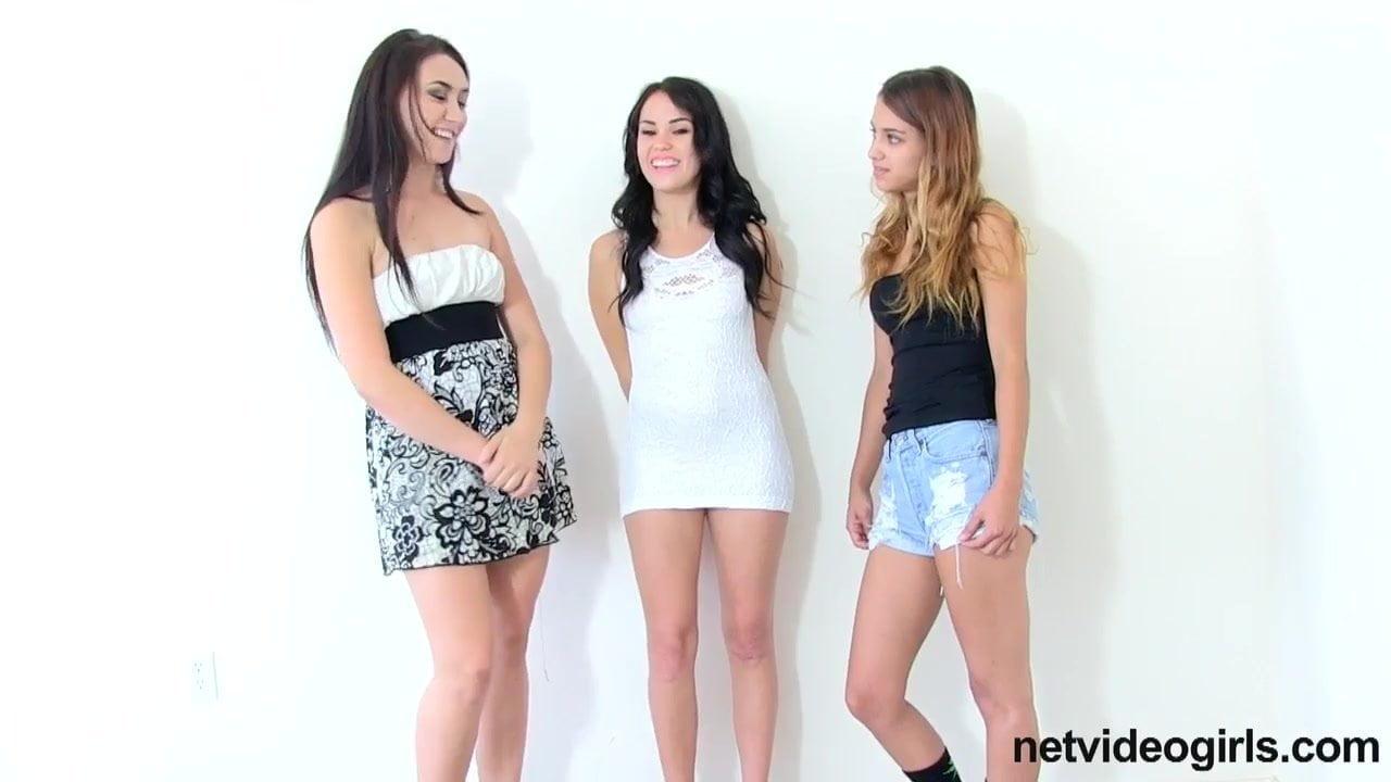 Gallery of nudist girls free