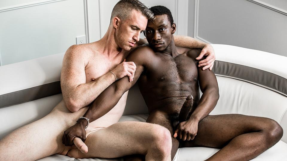 Tight Ass White Bloke Enjoys BBC like sweet