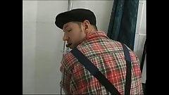 le concierge se tape une salope