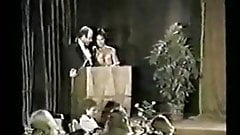 Vintage CFNM Mr. Nude California Competition Part 5