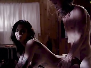 Bonnie Rotten Nude Sex Scene In Appetites ScandalPlanet.Com
