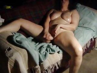 Wife masturbating at a friend birthday