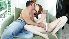 Cute Redhead Teen Love The D 420