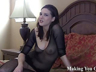 I want to see just how much cock you can take