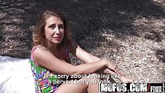Mofos - Public Pick Ups - Euro Chicks Swingin Big Naturals s