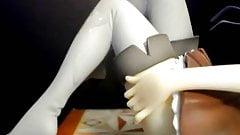 Usami Legs 01