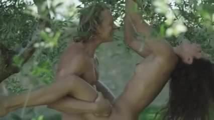 Nivison recommends Man forced sex clip