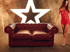 Gloria Erotica Hot Teen Backstage 2