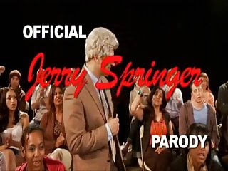 Sex offender clyde springer - Official jerry springer trailer