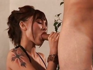 Husband sees his hot wife getting banged by a big cock
