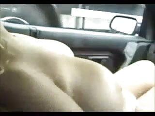 Wife flashing truckers pics