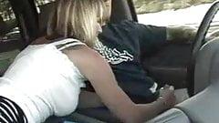 mamandomela mientras conduzco