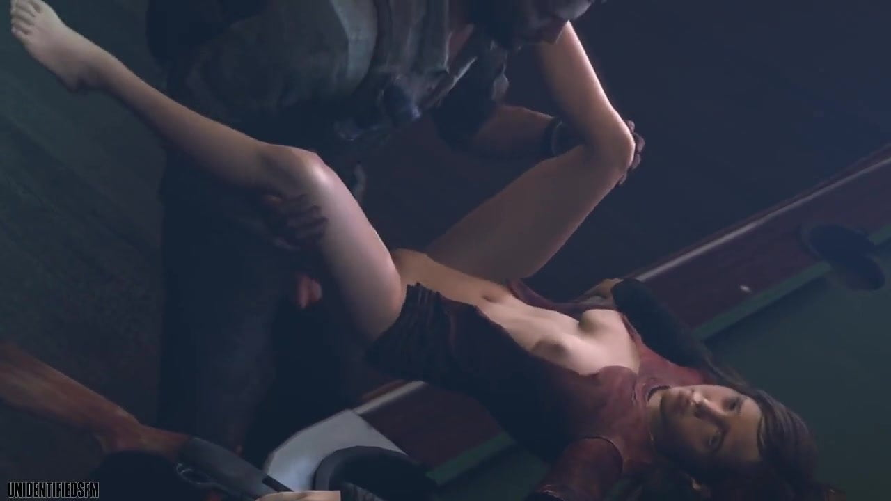 Tits Elli In The Nude HD