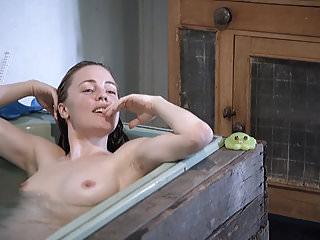 Melissa George Nude Boobs In The Slap ScandalPlanetCom