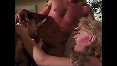 Brandy Scott Fucked in Threesome