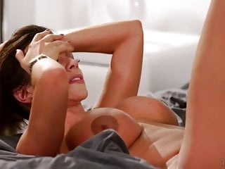 Remy LaCroix and Ariella Ferrera at Mommy's Girl
