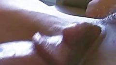 Giant clitoris seems a little cock