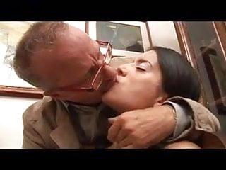She loves it when Papi is horny