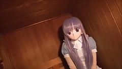 Kigurumi sauna