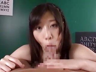 Download video bokep Japanese Miki Gives a Hot Blowjob Mp4 terbaru
