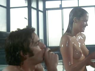 Melanie Griffith Nude Boobs In Joyride ScandalPlanetCom